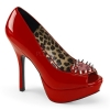 PIXIE-17 Red Patent